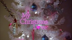 Watching Hallmark's My Christmas Love (Pt 1)