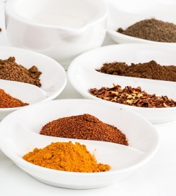 Seven Spices Solomon Compares with a Good Woman