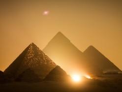 The 400 Years of Genesis 15 13