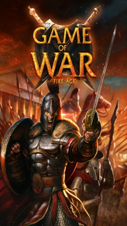 Game of War - Fire Age: Start With The Basics