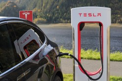 Tesla's disruptive innovation heralds a new era in automobile industry.