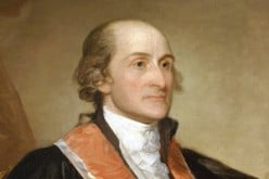 John Jay a Founding Father from New York