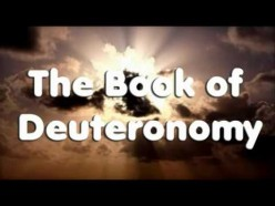 The Curses of Deuteronomy 28