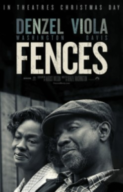 Denzel Washington Returns To Directing In Fences