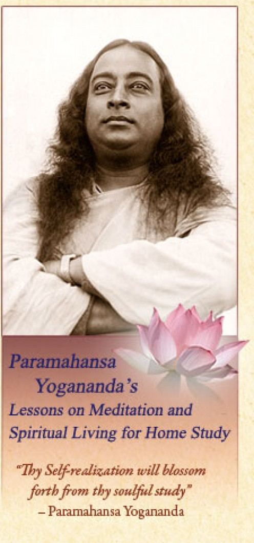 Paramahansa Yogananda's Spiritual Poetry