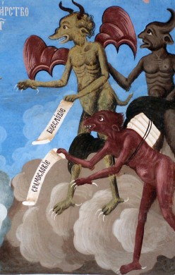 Bible Brutality: St. Raphael the Demon Killer