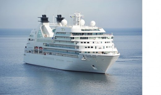 With safety in mind, holidaying on cruise ships can be a happy event for all