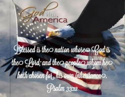 America Founded as a Christian Nation