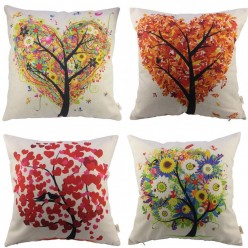 Fill throw pillows up with extra fill from My pillow and decorate your den at the same time.