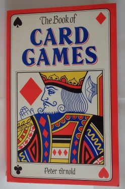 Books on Playing Card Games