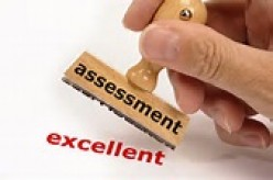 Speaking Proficiency Assessment in ESL Teaching