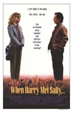 Film Review: When Harry Met Sally...