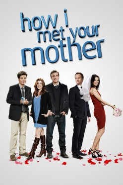 How I Met Your Mother A.K.A Why I Should Be With Robin Scherbatsky
