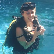 Natasha Easey profile image