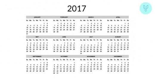 Desygner Calendar