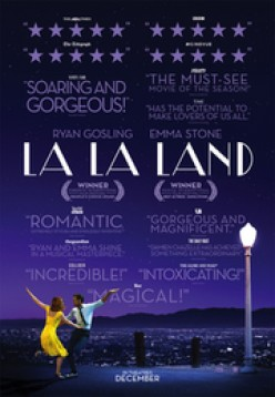 Seasons In The City Of Dreams: La La Land