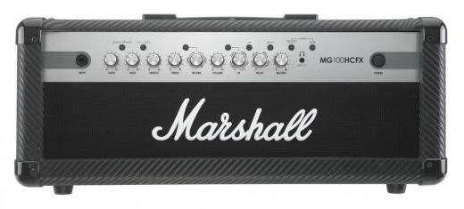 Marshall MG100HCFX Guitar Amp