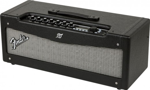 A Great Amp Like The Fender Mustang V 2 With Its Matching 4x12 Cabinet