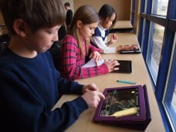 Is Technology the Future of Education?