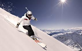 Hitting the slopes!!