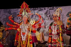The Indian Folk Theatres