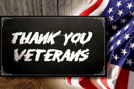 Thanks to the appreciation and good will of big and small businesses, there are plenty of discount benefits for Military Veterans.  Discover popular places where you can save money because you served.