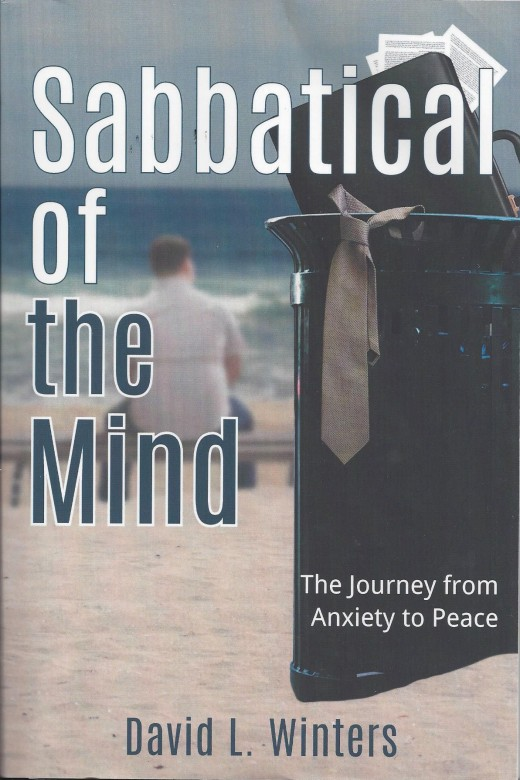 Cover of the book Sabbatical of the Mind