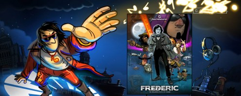 Frederic: Resurrection of Music Director's Cut Review