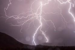 Robbie's Storm