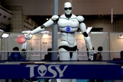 The Future Is Here: Use of Robots in Day to Day Life