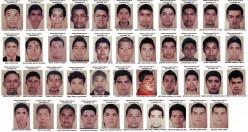 Ayotzinapa Massacre - Part 3