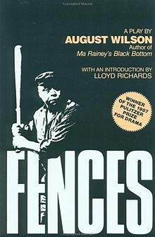 Fences, the play
