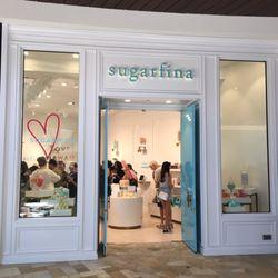 Sugarfina at Ala Moana Shopping Center.