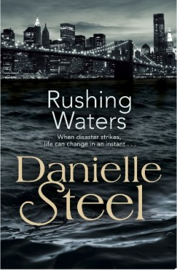 Review: Rushing Waters by Danielle Steel