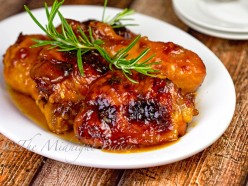 Top Apricot Chicken Recipes
