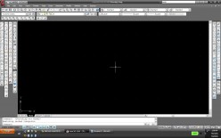 AutoCAD Basics: Toolbars and Menus