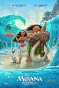 Film Review: Moana