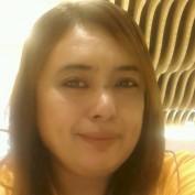 Maria Cecilia profile image