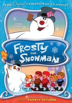 Frosty the Snowman Movie Before The Snow Man Comes To Life