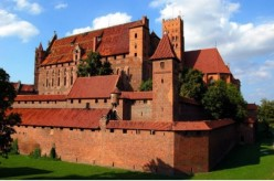 Top 5: Medieval castles in Poland and Czech Republic