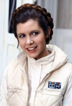 Carrie Fisher's Top 10 Star Wars Moments