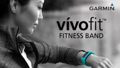 Garmin Vivofit Fitness Band: A Review