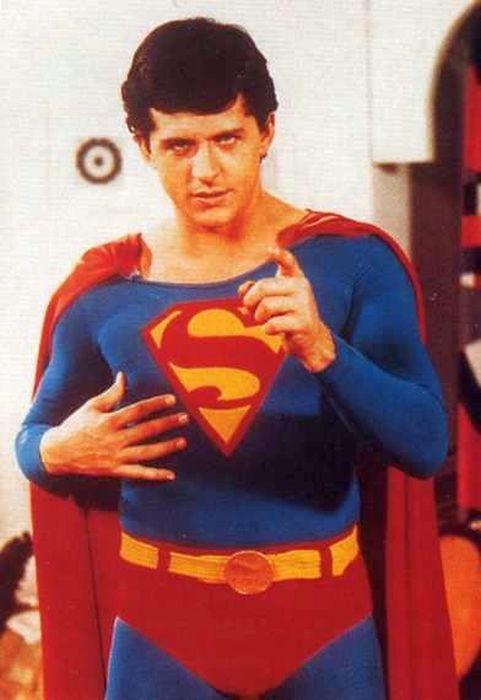David Wilson as Supeman