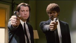 15 Things You Probably Didn't Know about Pulp Fiction