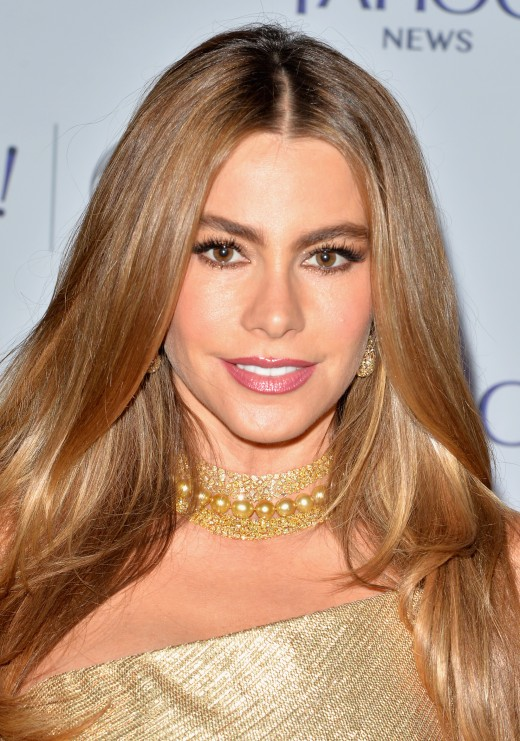 Sofia Vergara - actress, model and business owner