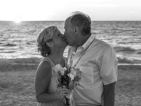 Honesty in couples young and old always helps to keep marriages strong