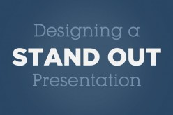 How to Design a Good Keynote Presentation