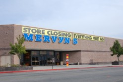 Are major department stores closing in your city and would you rather shop online?