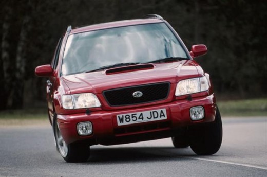 subaru forester used car. post 2000 upgraded inerior
