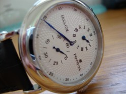 Four Great Regulator Watches